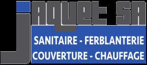 Jaquet SA Sanitaire-Ferblanterie-Couverture-Chauffage
